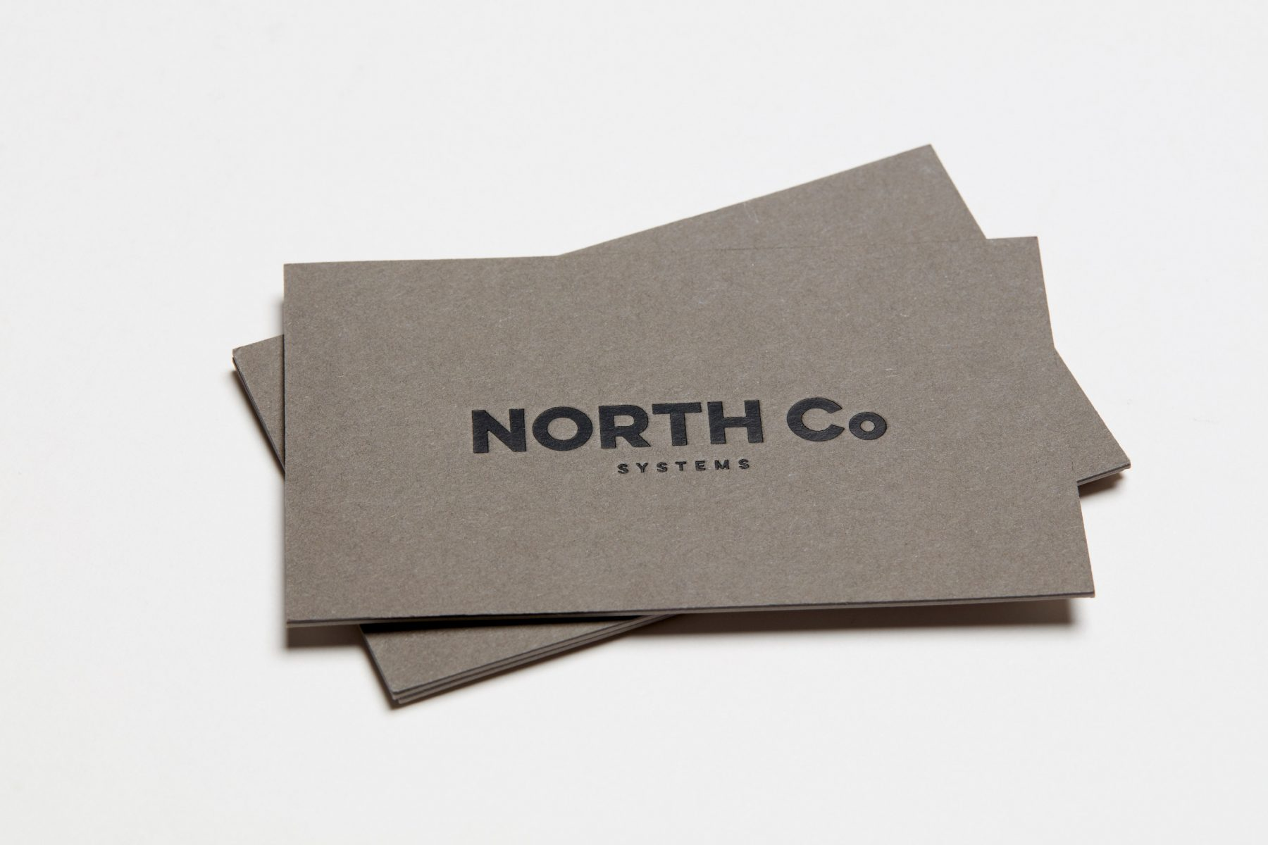 North Co Systems – naming, branding and communications