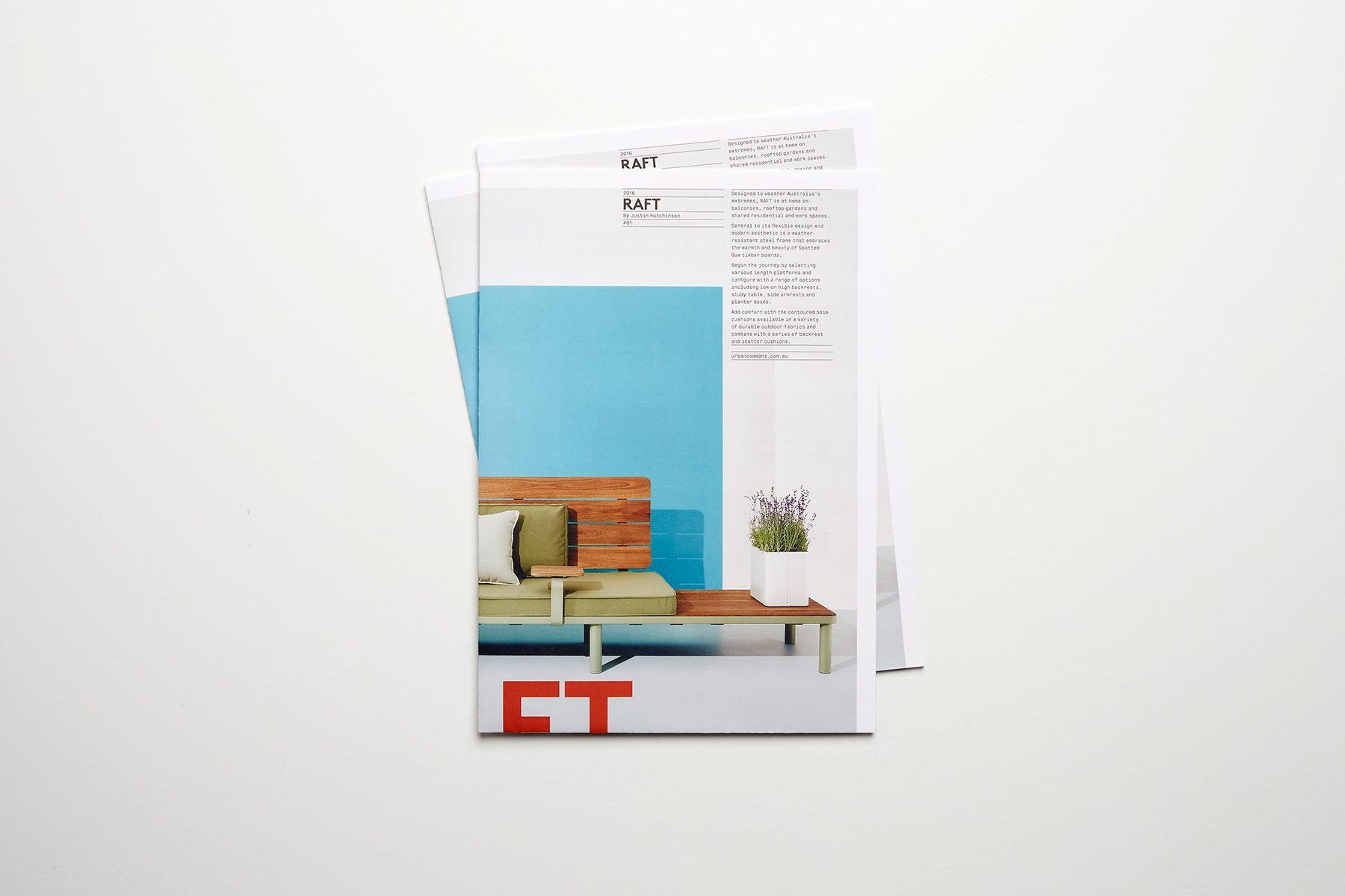 Stylecraft / Urban Commons – poster design