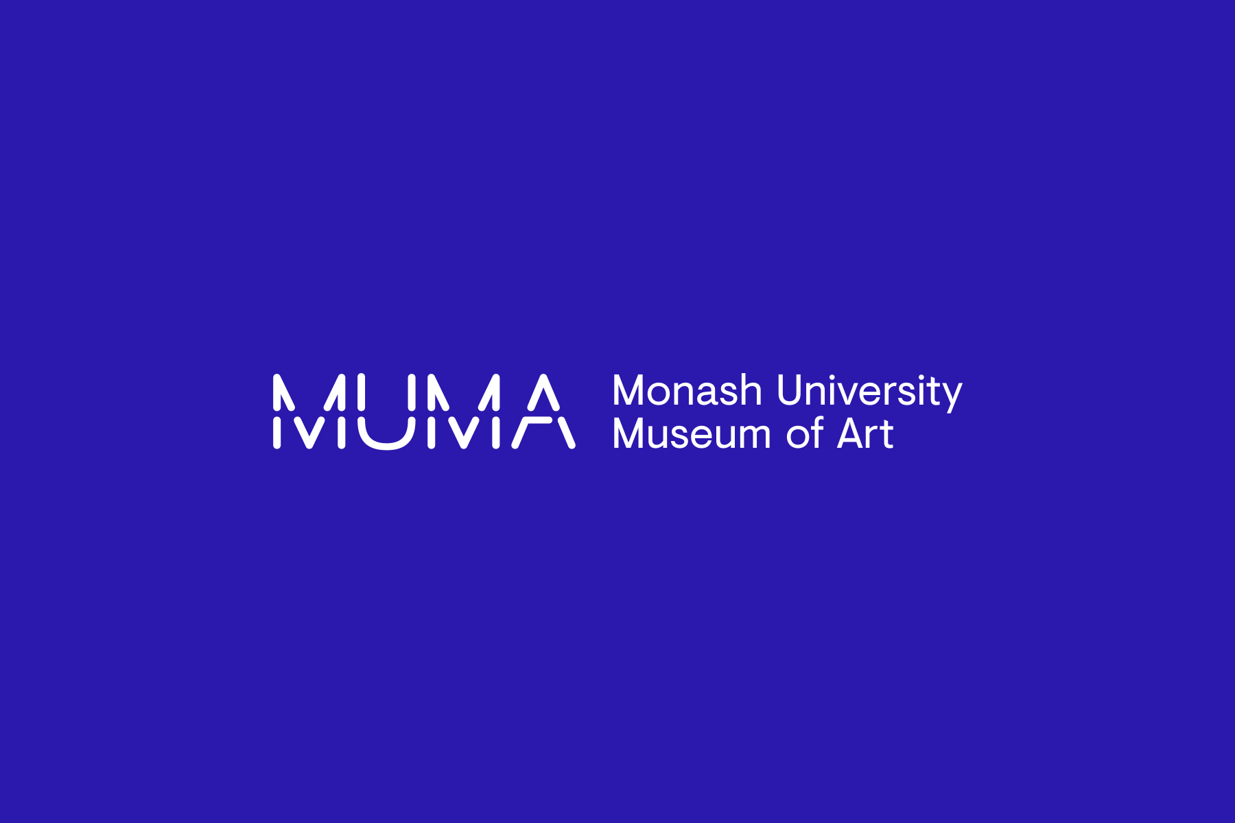 MUMA – new signage and wayfinding project underway